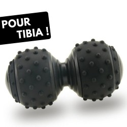 Petit Rouleau de Massage pour Tibia