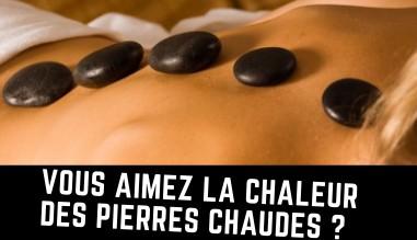 Pierre Chaude